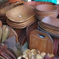 artesania chilena