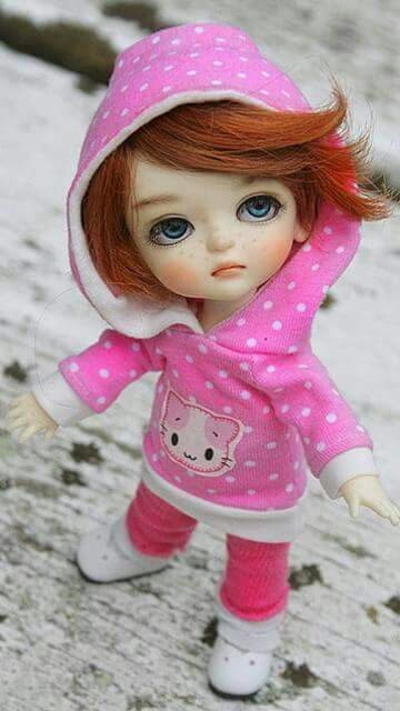 32 best Doll Dpz images on Pinterest | Beautiful dolls, Cute baby ...