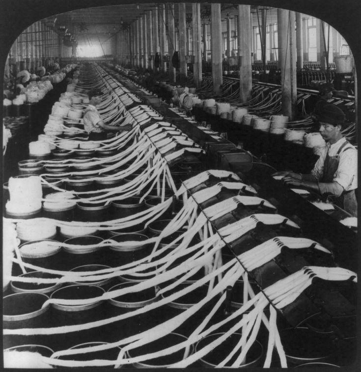 Cotton Factory: 184 Best Images About Histoire Du Textile On Pinterest