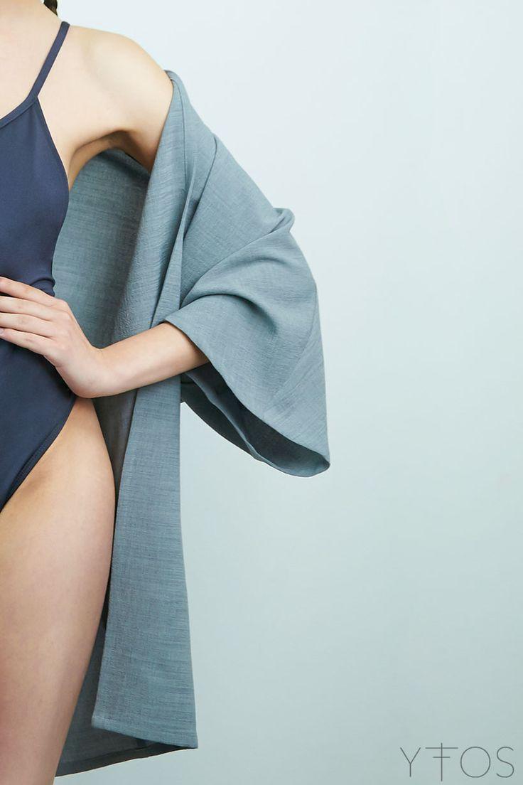 Ries : Bushido Kimono