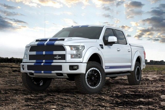 Ford Shelby F150 Super Snake For Sale 3 Trucks Ford Shelby F150