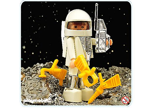 Playmobil 3320 A Astronaut