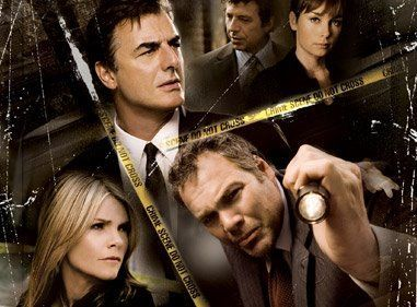 If you watch prime-time television, chances are you watch at least one crime drama. Most of us do. Year in and year out, the most consistently popular shows on television are about crime: CSI, Law ...