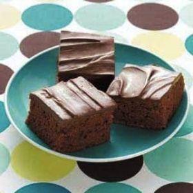 Брауни из Цуккини, шоколадный торт и другие блюда от Эктора из кабачка и цукини