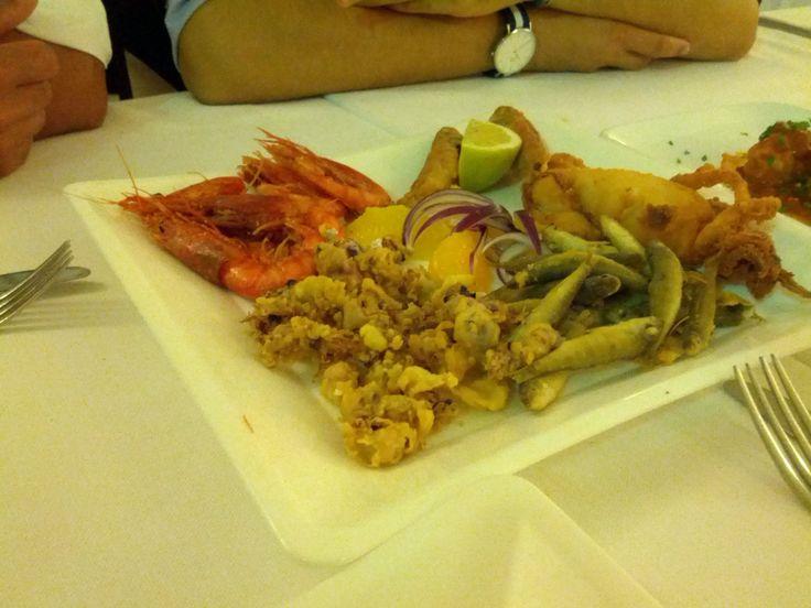 Muy buen sitio para ir a comer - Recensioni su Il Covo del Pirata, Milazzo - TripAdvisor