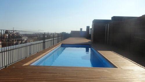 Piso en alquiler en #Barcelona #Diagonal    ¡Estrena este magnífico piso de alto standing en la zona alta de Diagonal!  106m2, 3 dormitorios, 2 baños, todo exterior, Piscina, solarium, parking y trastero.      ☎ TC FLATS [934 145 236][info@tcflats.com][Copèrnic 44-bajos Barcelona 08021]  http://qoo.ly/g76n4
