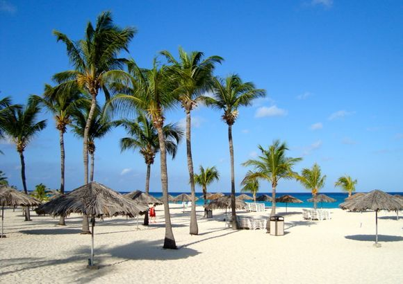 Aruba Island - Travel Guide and Travel Info