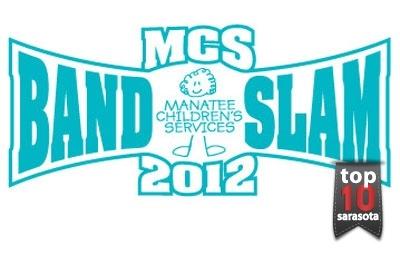 May 2013 - MCS Band Slam