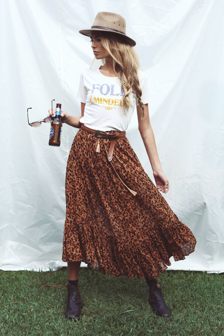 FESTIVAL STYLE UPS ✴ – Spell & the Gypsy Collective