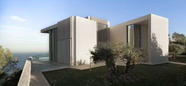 Sardinera House by Ramon Esteve 28