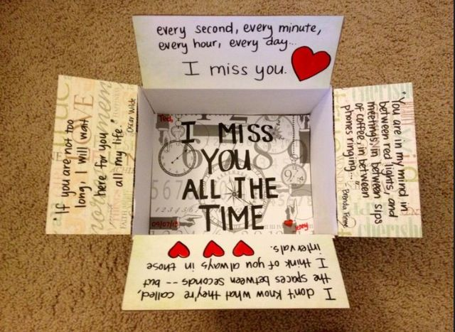 Best 25 Cute Boyfriend Surprises Ideas On Pinterest