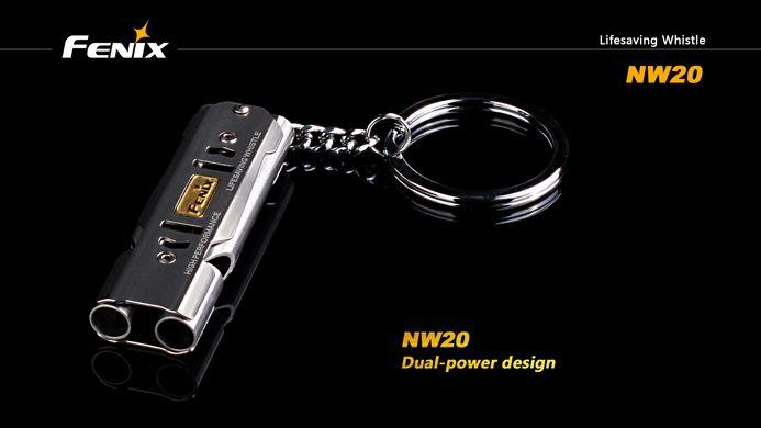 Fenix Safety Whistle NW20 (120 Dcb.)