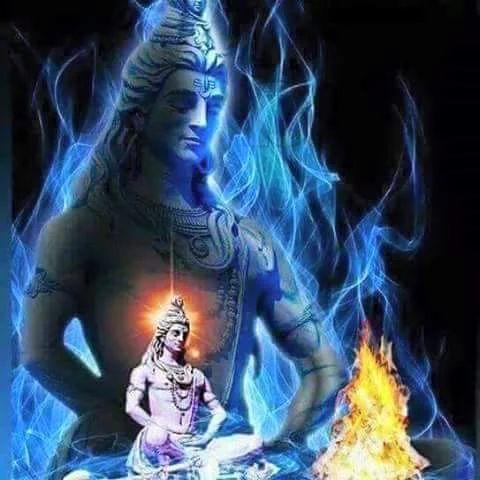 Shiva shakti yoga - Mist facial