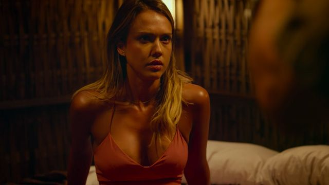 Jason Statham Questions Jessica Alba in a New Mechanic: Resurrection Clip http://best-fotofilm.blogspot.com/2016/08/jason-statham-questions-jessica-alba-in.html  Jason Stathamhas some questions for Jessica Alba in a new Mechanic: Resurrection clip  Summit Entertainment has just brought online a new Mechanic: Resurrection clip. In the player below, you can take a look at a scene from the action franchise sequel featuring stars Jason Statham and Jessica Alba. In it, Statham's Arthur Bishop…