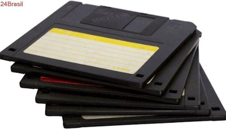 'O que é um disquete?': 9 coisas dos anos 90 que as crianças de hoje já ignoram