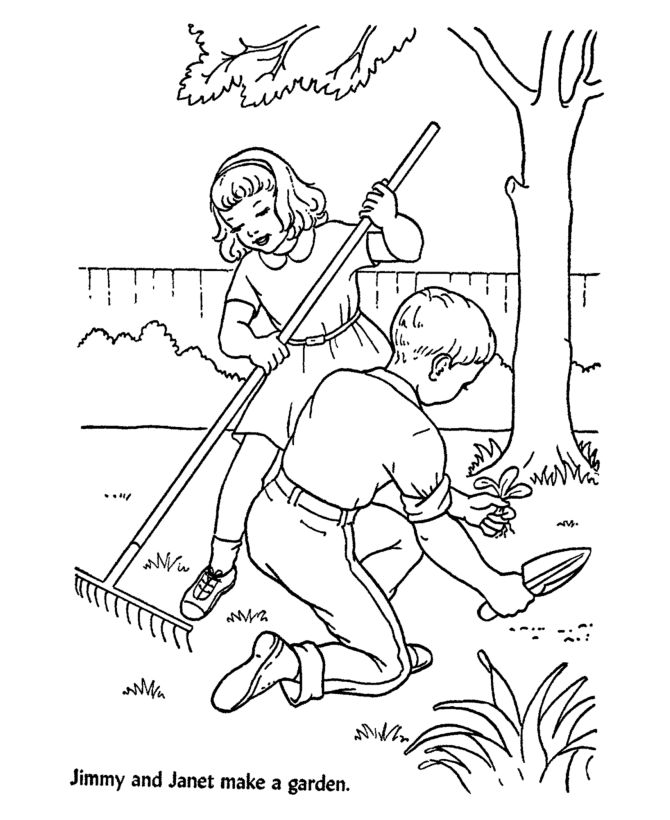 coloring pages for childrens ministry - photo#45