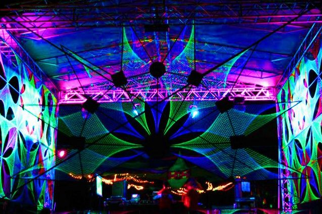 Vortex Trance Party    Prepare yourself for a stomptastic weekend away at Riviersonderend's Circle of Dreams  http://www.capetownmagazine.com/vortex-trance-party