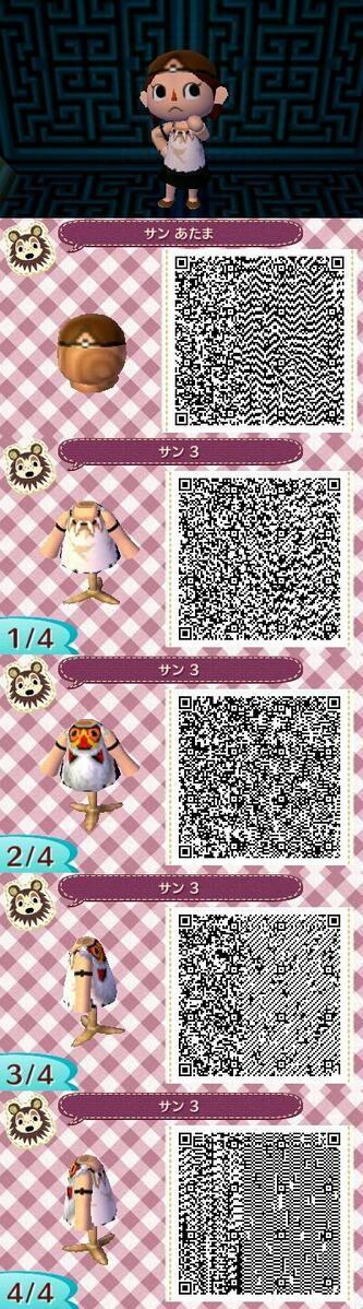 Animal Crossing: New Leaf Community - GHIBLI special!