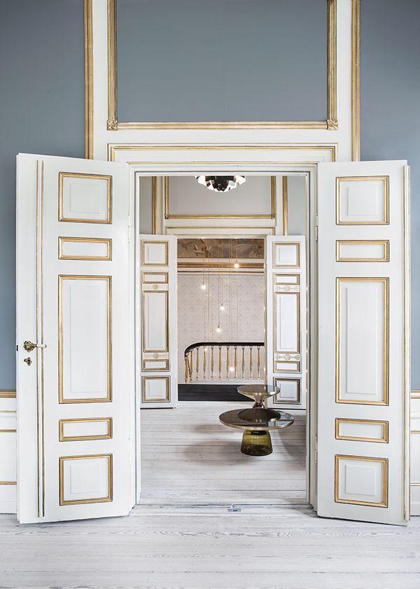 office de l 39 or dans la d co pinterest porte fenetre interieur design et interieur. Black Bedroom Furniture Sets. Home Design Ideas
