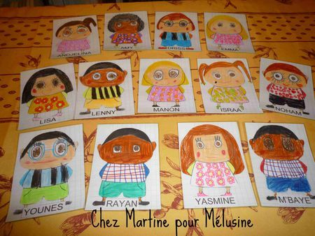 la classe de Mélusine - Page 12 - la classe de Mélusine
