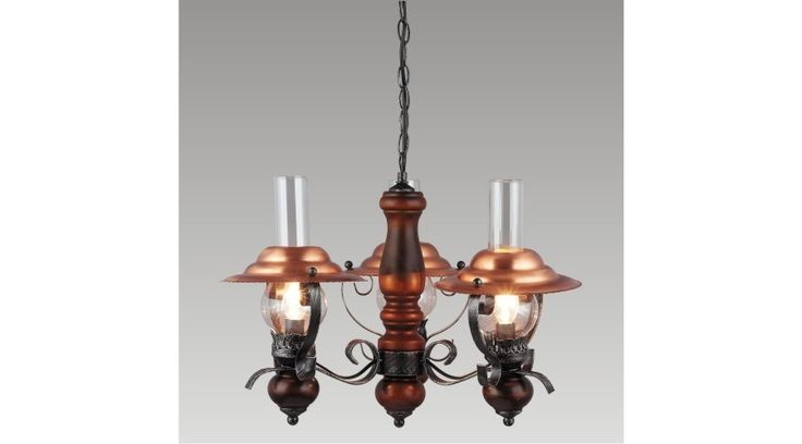 NOSTALGIA - Prezent-25082 - Candelabru - Candelabre si Lustre - LampiShop