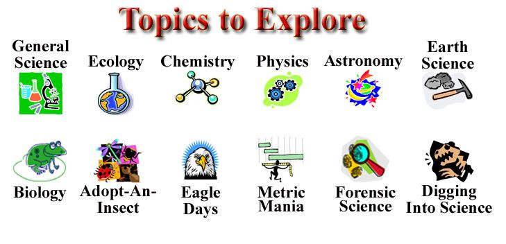 The Science Spot: Science Classroom...Gotta love this one!