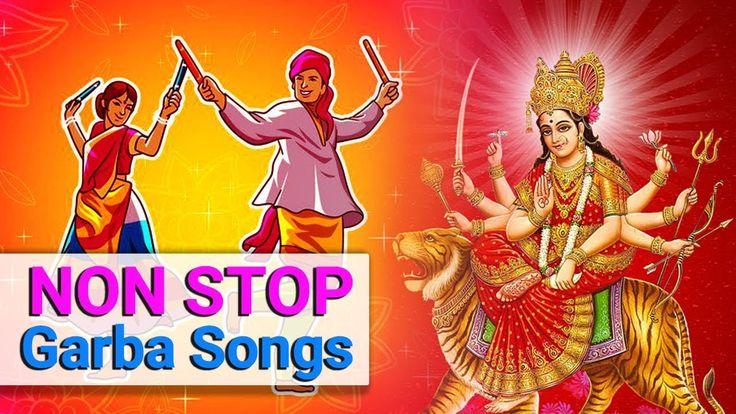 Enjoy non-stop Gujarati Garba Songs this Navratri on Artha. Jai Devi Maa!