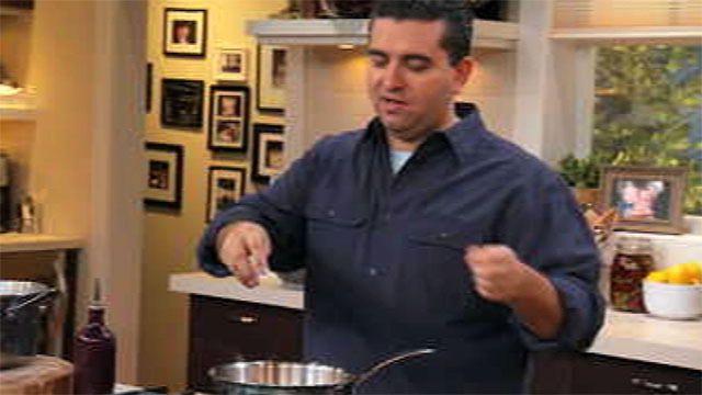 Kitchen Boss Italian Street Food Recipes