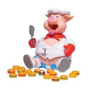Pop the Pig Game : Target
