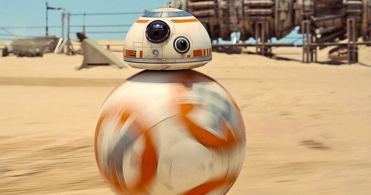 Watch Bill Hader & Ben Schwartz Give Voice to BB-8 in Star Wars: The Force Awakens -- A new featurette from the Star Wars: The Force Awakens shows how two comedic actors helped bring droid BB-8 to life. -- http://movieweb.com/star-wars-force-awakens-bb8-voice-video/
