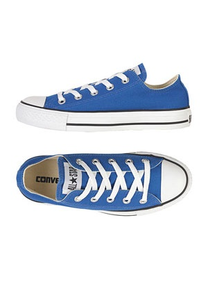 Converse Ox - Victoria Blue. Can't wait to get mine!