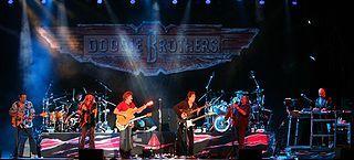 The Doobie Brothers - concert aug. 31 2006