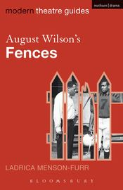 August Wilson's Fences   http://paperloveanddreams.com/book/883340589/august-wilsons-fences   Fences represents the decade of the 1950s, and, when it premiered in 1985, it won the Pulitzer Prize. Set during the beginnings of the civil rights movement, it also concerns generational change and renewal, ending with a celebration of the life of its protagonist, even though it takes place at his funeral. Critics and scholars have lauded August Wilson's work for its universality and its ability…
