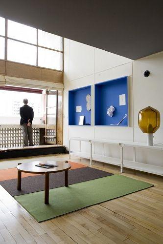 El mecanismo arquitectónico de Le Corbusier | TECNNE - Arquitectura y contextos