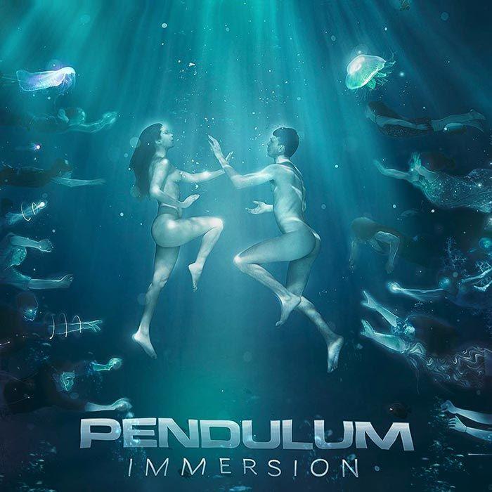 Pendulum Immersion Wallpaper Engine Immersion Pendulum Engineering