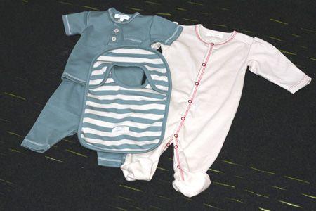 Kiraw, moda orgánica para bebés | Blog de moda para tu bebé