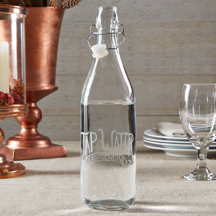 Tap Water Carafe © Two's Company