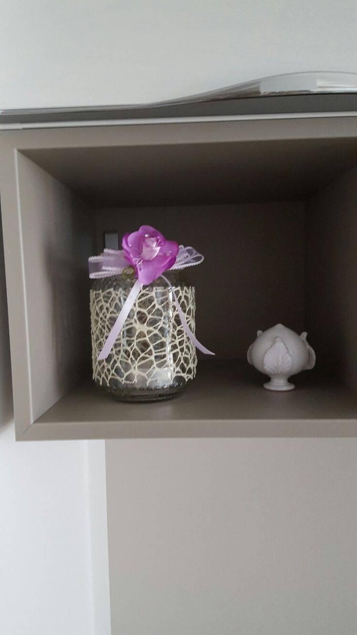 Lanterna handmade