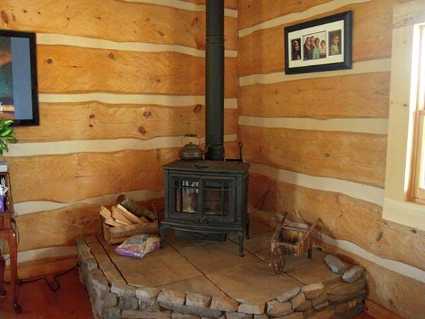 18 Best Images About Wood Stove On Pinterest