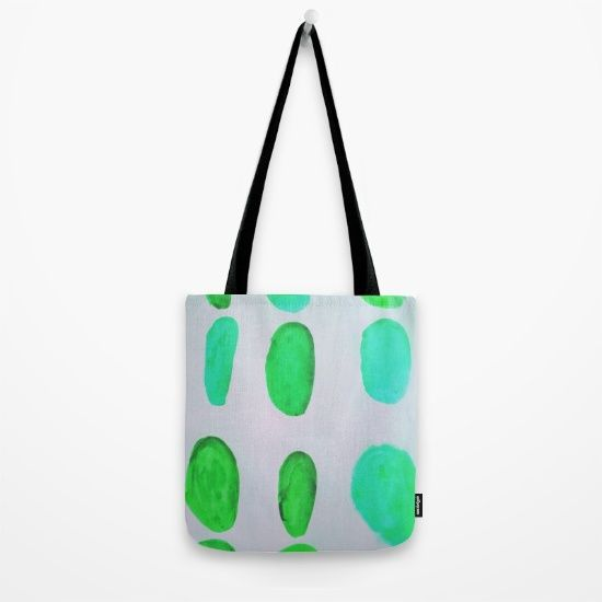 Color Test II Tote Bag