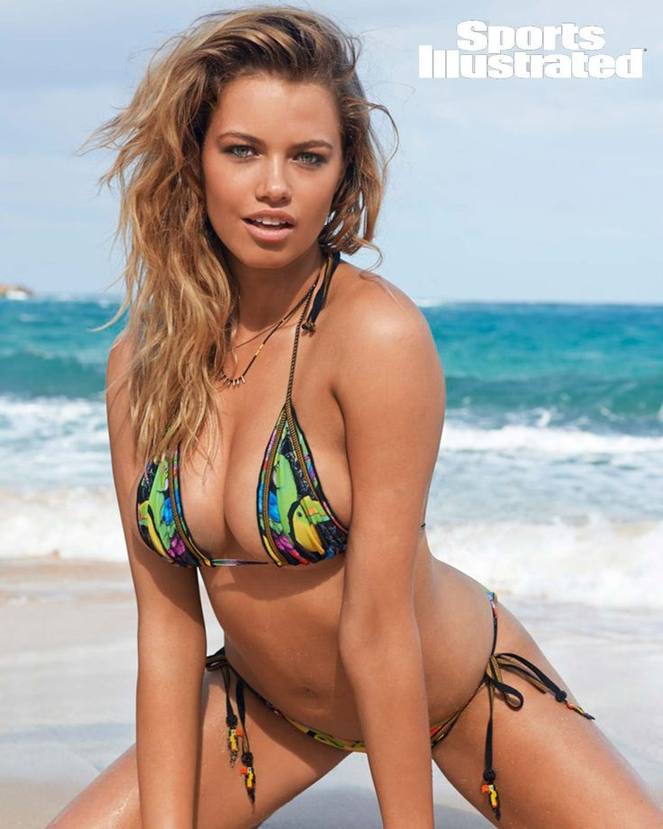 Hailey Clauson 8 Hottest Photos Of Sports Illustrated