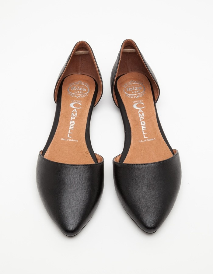 flats from Jeffrey Campbell