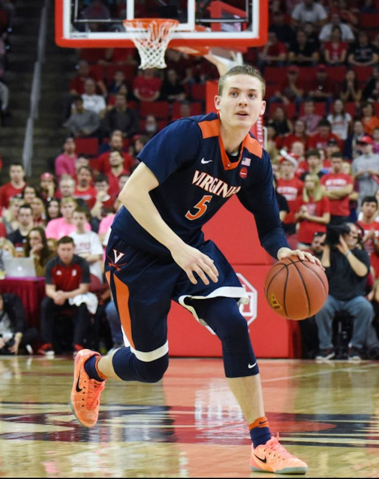 Kyle Guy Is The Offensive Weapon Virginia Basketball is Craving