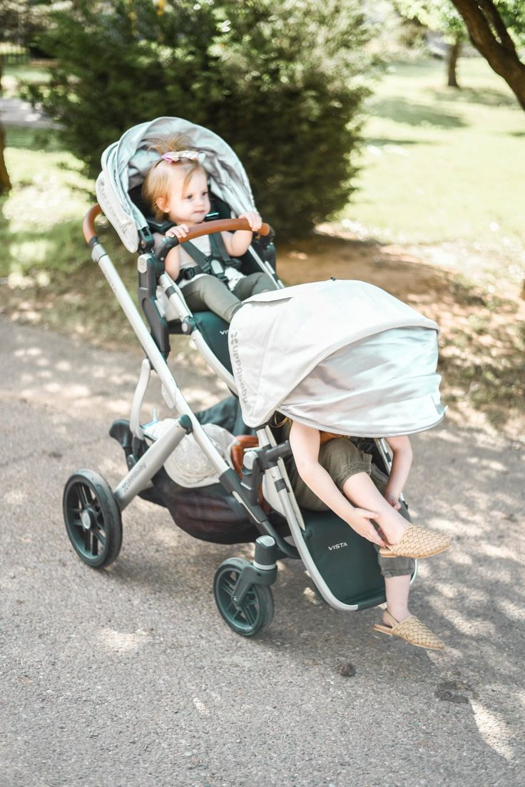 Is The Uppababy Vista the Double Stroller for You? in 2020