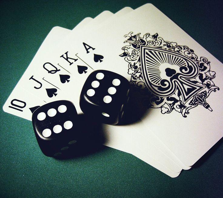 Card & Cube