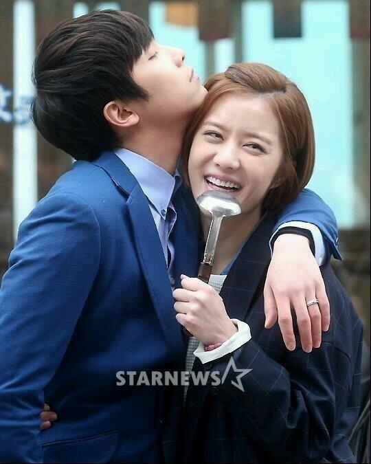 yang jin sung and lee hong ki dating advice