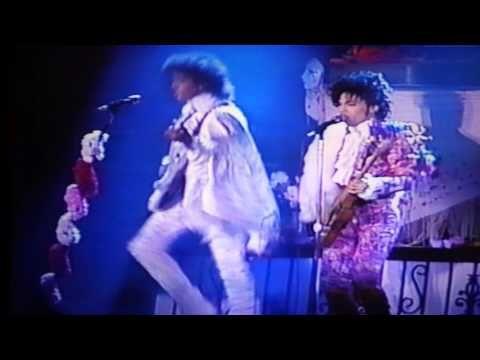 Prince & The Revolution Live - Let's Go Crazy