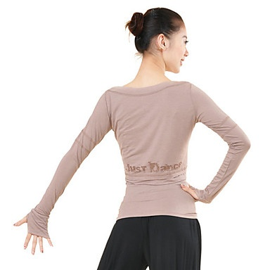 Dancewear Women's Modal Jazz Top