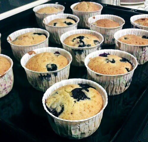 """Melt In Your Mouth Blueberry Cake! 4.83 stars, 24 reviews. """"This is ..."""