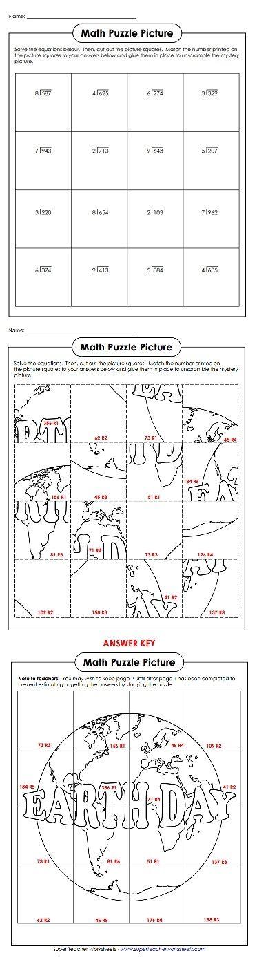 148 best Holidays - Super Teacher Worksheets images on Pinterest ...